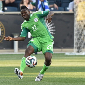 Kenneth Omeruo Net Worth