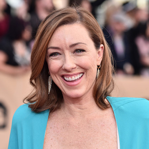 Molly Parker Net Worth