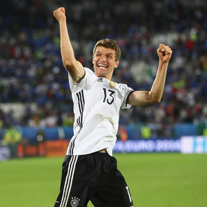 Thomas Müller Net Worth