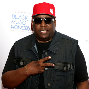 Kool Moe Dee Net Worth