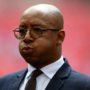 Ian Wright Net Worth