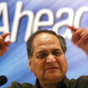 Rahul Bajaj Net Worth