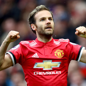 Juan Mata Net Worth