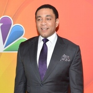 Harry Lennix Net Worth