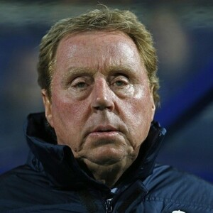 Harry Redknapp Net Worth