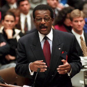Johnnie Cochran Net Worth