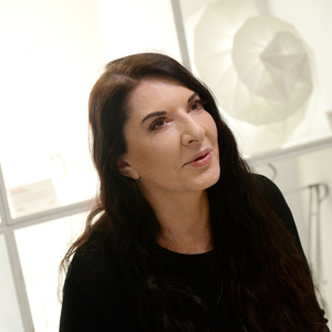 Marina Abramović Net Worth