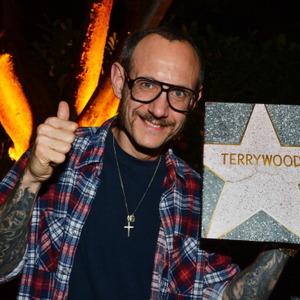 Terry Richardson Net Worth