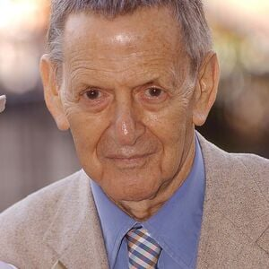 Tony Randall Net Worth
