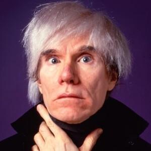 Andy Warhol Net Worth