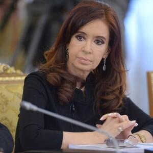 Cristina Kirchner Net Worth