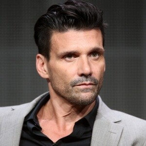 Frank Grillo Net Worth