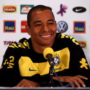 Gilberto Silva Net Worth
