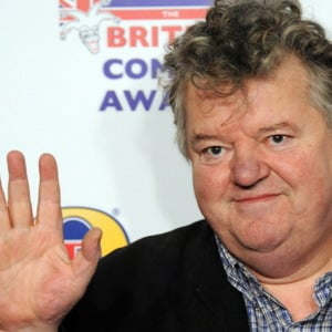 Robbie Coltrane Net Worth
