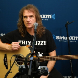 David Ellefson Net Worth