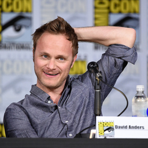 David Anders Net Worth