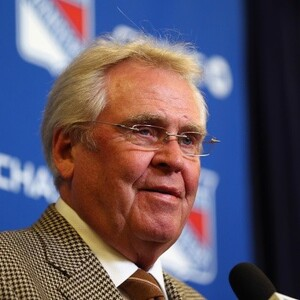 Glen Sather Net Worth