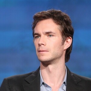 James D'Arcy Net Worth