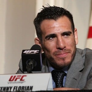 Kenny Florian Net Worth