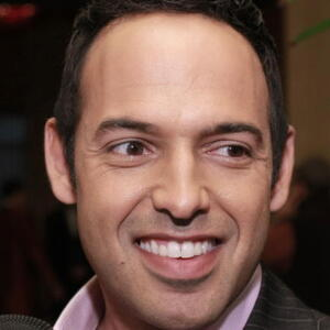 Shaun Majumder Net Worth