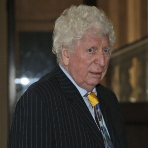Tom Baker Net Worth