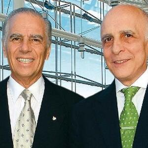 Carlos and Alejandro Bulgheroni Net Worth