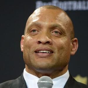 Aeneas Williams Net Worth