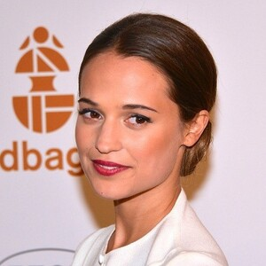 Alicia Vikander Net Worth