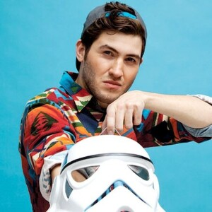 Baauer Net Worth