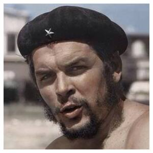Che Guevara Net Worth