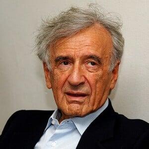 Elie Wiesel Net Worth