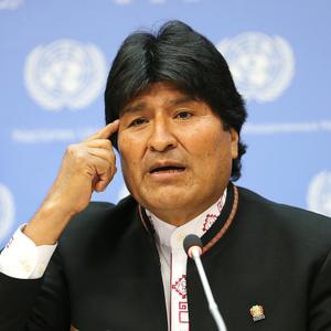 Evo Morales Net Worth