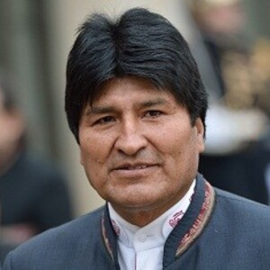 Evo Morales Net Worth