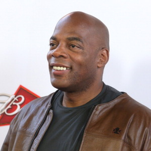 Alonzo Bodden Net Worth