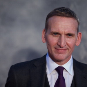 Christopher Eccleston Net Worth