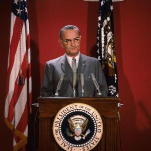 Lyndon B. Johnson Net Worth