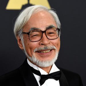 Hayao Miyazaki Net Worth