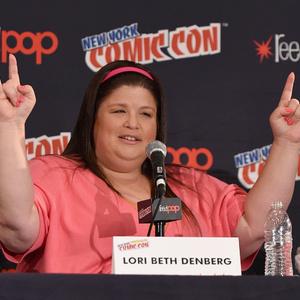 Lori Beth Denberg Net Worth