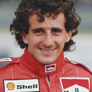 Alain Prost Net Worth
