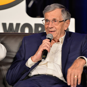 William B. Davis Net Worth