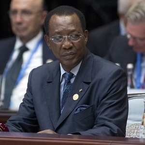 Idriss Déby Net Worth