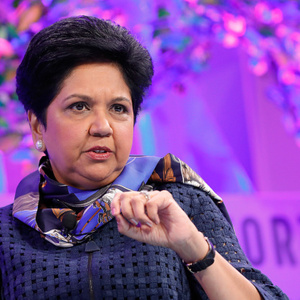 Indra Nooyi Net Worth