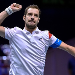 Richard Gasquet Net Worth