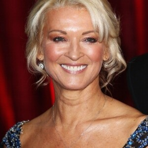 Gillian Taylforth Net Worth
