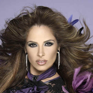 Gloria Trevi Net Worth