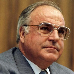 Helmut Kohl Net Worth