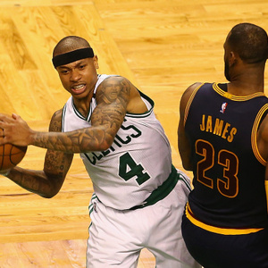 Isaiah Thomas Net Worth