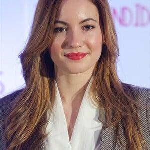 Ivana Baquero Net Worth