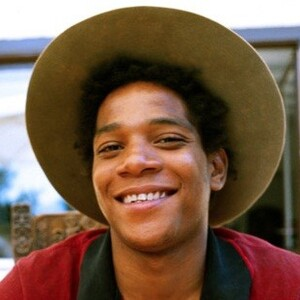 Jean-Michel Basquiat Net Worth