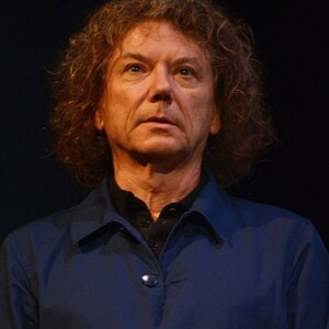 Jerry Harrison Net Worth